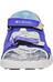 Columbia Techsun Vent Sandaler Børn violet